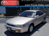 1995 Toyota Camry Cashmere Beige Metallic