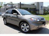 2008 Carbon Bronze Pearl Acura RDX Technology #48980899