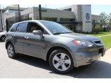 2008 Polished Metal Metallic Acura RDX Technology #48980900