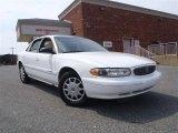 1999 Bright White Diamond Buick Century Custom #48981526