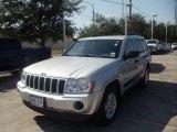 2006 Bright Silver Metallic Jeep Grand Cherokee Laredo #48981540