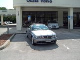 2006 Silver Grey Metallic BMW 3 Series 330i Convertible #48980801