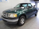 1999 Ford F150 XLT Regular Cab Data, Info and Specs