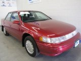 Mercury Sable 1994 Data, Info and Specs