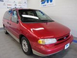 Ford Windstar 1996 Data, Info and Specs