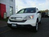 2009 Taffeta White Honda CR-V EX 4WD #48981154