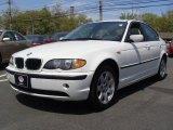 2004 Alpine White BMW 3 Series 325xi Sedan #48981560