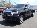 2008 Black Toyota Tundra Limited CrewMax 4x4 #48981565