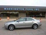 2008 Vapor Silver Metallic Lincoln MKZ AWD Sedan #48981179