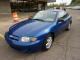 2004 Chevrolet Cavalier LS Coupe Data, Info and Specs