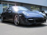 2008 Porsche 911 Midnight Blue Metallic