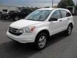 2010 Taffeta White Honda CR-V LX #48981412