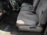 1999 Dodge Ram 1500 SLT Extended Cab Agate Black Interior