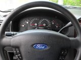 2003 Ford Explorer Limited 4x4 Steering Wheel
