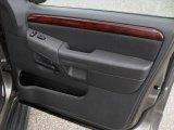 2003 Ford Explorer Limited 4x4 Door Panel