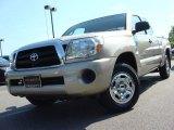 2007 Desert Sand Mica Toyota Tacoma Access Cab #49050873