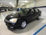 2005 Black Chevrolet Malibu LT V6 Sedan #49050975