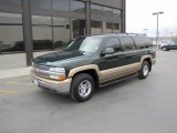 Chevrolet Suburban 2002 Data, Info and Specs