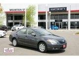 2008 Magnetic Gray Metallic Toyota Camry XLE #49050785