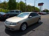 2008 Dune Pearl Metallic Lincoln MKZ Sedan #49050937