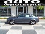 2008 Dolphin Grey Metallic Audi A4 2.0T S-Line Sedan #49051025