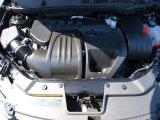 2010 Chevrolet Cobalt LS Coupe 2.2 Liter DOHC 16-Valve VVT 4 Cylinder Engine