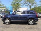 2007 Royal Blue Pearl Honda CR-V EX-L 4WD #49051261