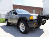 Honda Passport 1994 Data, Info and Specs