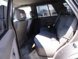 1994 Honda Passport Interiors