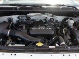 2007 Toyota Tundra Regular Cab 4.7L DOHC 32V i-Force VVT-i V8 Engine