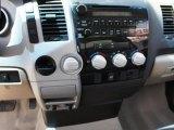 2007 Toyota Tundra Regular Cab Controls