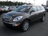 2011 Cocoa Metallic Buick Enclave CXL #49086031