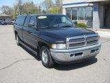 1998 Dodge Ram 1500 Deep Amethyst Pearl