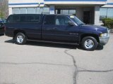 1998 Dodge Ram 1500 Laramie SLT Extended Cab Data, Info and Specs