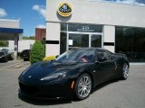 2010 Lotus Evora Coupe