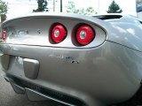Lotus Elise 2011 Badges and Logos