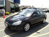 2006 Honda Accord EX V6 Coupe