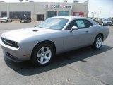 2011 Billet Metallic Dodge Challenger SE #49090885