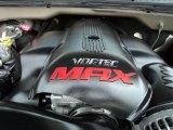 2006 Chevrolet Silverado 1500 LT Extended Cab 6.0 Liter OHV 16-Valve Vortec V8 Engine