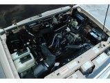 1996 Ford Ranger Engines