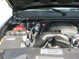 2010 Chevrolet Silverado 1500 LS Crew Cab 4x4 4.8 Liter OHV 16-Valve Vortec V8 Engine