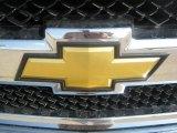 2010 Chevrolet Silverado 1500 LS Crew Cab 4x4 Marks and Logos