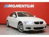 2011 Alpine White BMW 3 Series 328i Coupe #49135990
