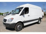 2011 Mercedes-Benz Sprinter 3500 High Roof Cargo Van
