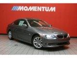 2011 Space Gray Metallic BMW 3 Series 328i Coupe #49135991