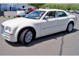 2008 Cool Vanilla White Chrysler 300 C HEMI #49135628
