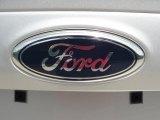 2012 Ford Focus SE Sedan Marks and Logos