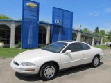 1997 Buick Riviera Supercharged Coupe