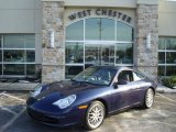 2002 Porsche 911 Targa Data, Info and Specs