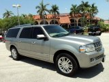 2008 Lincoln Navigator L Limited Edition 4x4